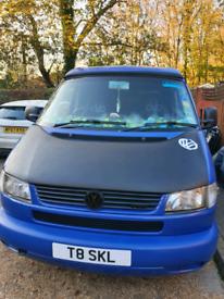 VW Campervan 'Clara'