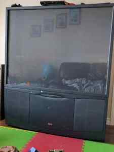 60' RCA tube tv for sale