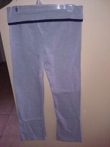 brand new with tags women's Campus Crew grey yoga pants Small London Ontario image 4