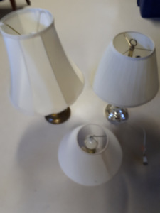 Table top Lamps