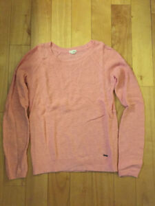 4 Ladies Sweaters for $20 Size S-XS
