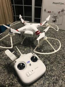 DJI Phantom 3 Drone Standard