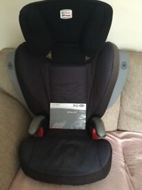 BRITAX KID PLUS SICT CARSEAT, IMMACULATE CONDITION