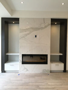 Electric Fireplaces at Great Prices!