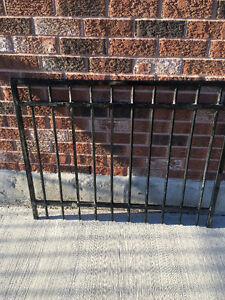 Ornamental Fencing For Sale