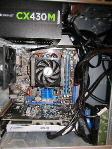 Good Gaming Computer (Price Firm)