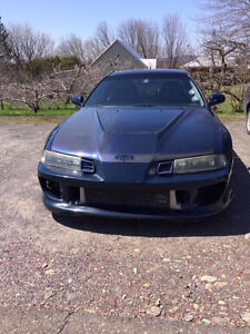 Forged &Sleeved H22a4 Prelude 94 SR-V turbo