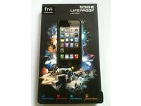 iPhone Lifeproof Fre case for 5 5s 5se