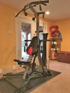 Bowflex Xtreme Home Gym going cheap!! Best deal you'll find