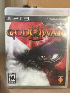 God of War – PS3