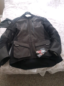 Joe rocket ballistic jacket