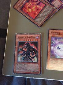 Yu-gi-oh top cards