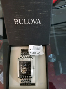 Watch Bulova for sale great gift