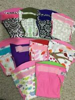 The 'We're Having a Boy' sale! EUC Green Line Diaper Covers