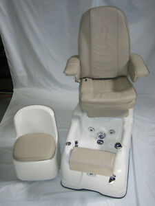 Pedicure Spa PIPELESS with massage chair, Canada wide shipping Kawartha Lakes Peterborough Area image 5