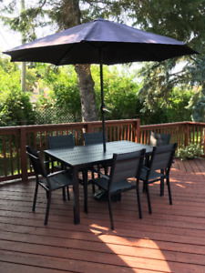 Set de patio / patio set