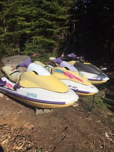 Used 1996 Sea Doo/BRP hx