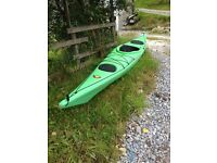 Sea kayak Easky 15