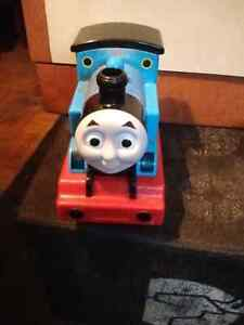 Thomas The Tank Engine Pull Toy + others. Kingston Kingston Area image 4