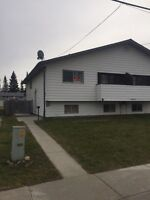 Sylvan Lake. Just renovated. All utilities included !