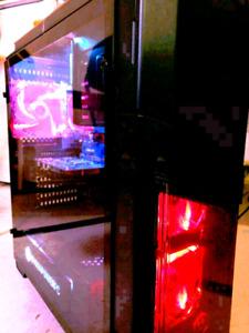 CYBERPOWERPC Gamer Ultra GUA3120CPG Desktop