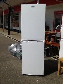 Fridge master fridge freezer