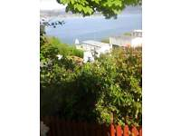 2 bedroomed residential park home in gourock scotland reduced for quick sale