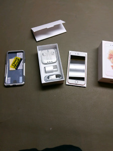 Iphone 6s 128gb unlocked (nearly new) for sale
