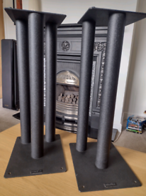 Acoustic solutions 50cm speaker stands