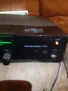 Amplificateur harman kardon