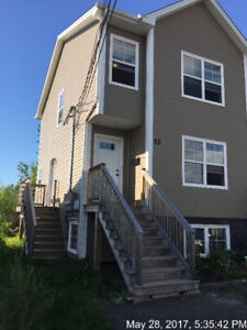 Brand New - Heat and Lights Included- One bedroom-Very Nice