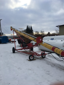 Used Augers for Sale! - Lake Country Co-op (Shellbrook)