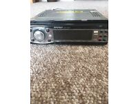 Ripspeed CMR-i3000 car radio