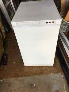 Compact Danby Chest Freezer
