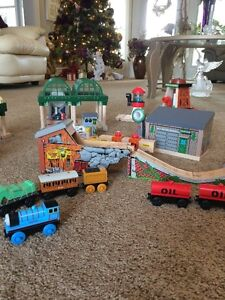 Thomas Train Set