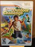 Active Life Outdoor Challenge for Wii
