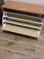 Shoes cabinet $30