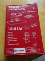 POWER TOOL KNOW HOW (BOOK)