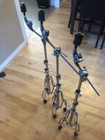 Tama Roadpro Boom Stands (3 available)