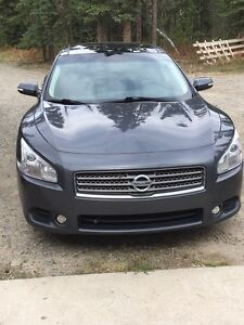 2009 Nissan Maxima - Must Sell!!