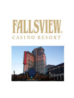 Casino Bus Trip to Fallsview Casino - Sunday, Sep 6, 2015