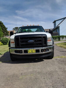 2010 Ford F-450 Other