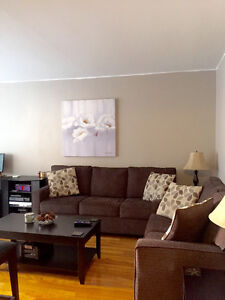 Beautiful Apartment in Lachine