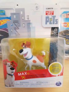 The Secret Life Of Pets Movie Character Max