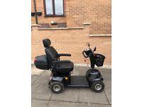 Care co Daytona mobility scooter