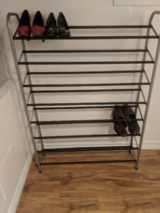 Boot/Shoe Stand
