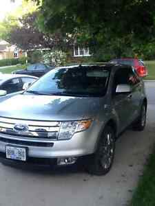 2009 Ford Edge Limited SUV for sale or trade for truck