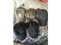 Men's cap bundle