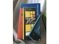 Nokia lumia 520,,,lime New