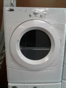 """27"""" AMANA FRONT LOAD DRYER"""